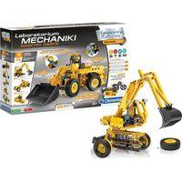 Pozostałe zabawki, Laboratorium Mechaniki Maszyny Ciężkie
