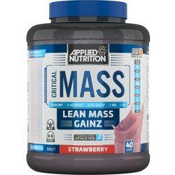 Applied Nutrition Critical Mass 2400 g