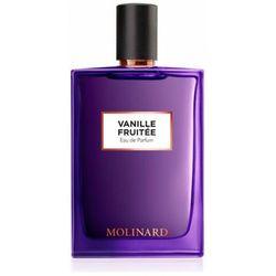 Molinard Les Elements Collection: Vanille Fruitée woda perfumowana 75 ml unisex