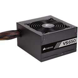 Zasilacz CORSAIR VS650 650W (CP-9020172-EU)