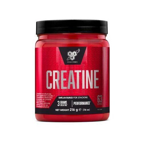 Kreatyny, BSN DNA Creatine - 216g
