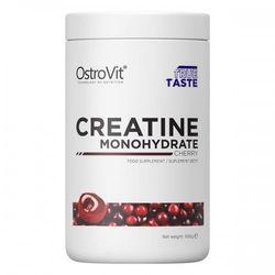 OstroVit CREATINE 500g o smaku wiśniowym