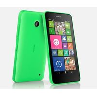 Smartfony i telefony klasyczne, Nokia Lumia 630