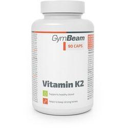 GymBeam Witamina K2 90 kaps
