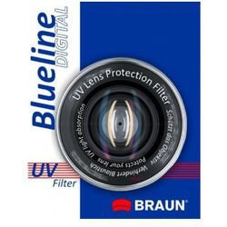Filtr BRAUN UV Blueline (77 mm)
