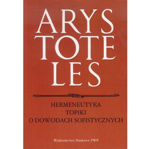 Pozostałe książki, Hermeneutyka (opr. miękka)