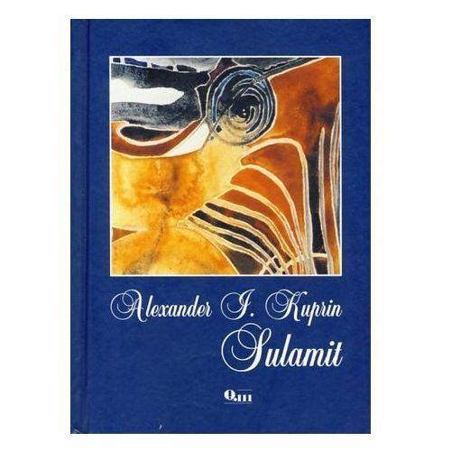 Pozostałe książki, Sulamit Alexander Ivanovič Kuprin