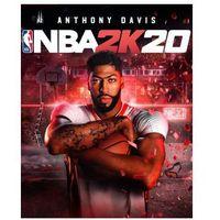 Gry na PC, NBA 2K20 (PC)