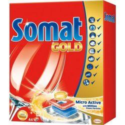 Tabletki do zmywarek HENKEL Somat Gold 44 szt.