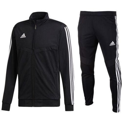 Odzież do sportów drużynowych, Dres adidas Tiro 19 BLUZA + SPODNIE = HIT!