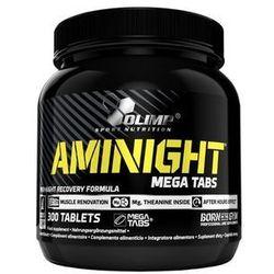 Olimp Aminight Mega Tabs 300 tabl