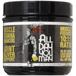 RICH PIANA 5% NUTRITION ALL DAY MAY 465g