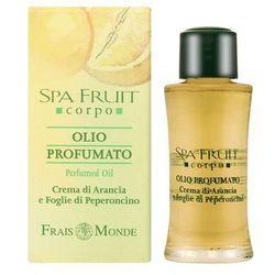 Frais Monde Spa Fruit Orange And Chilli Leaves olejek perfumowany 10 ml dla kobiet