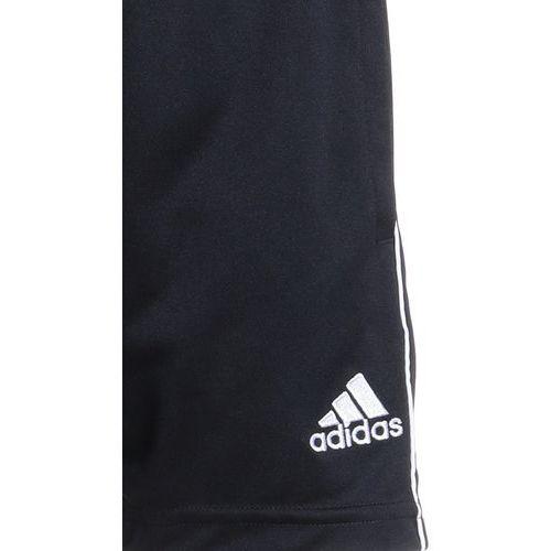 Krótkie spodenki dziecięce, adidas Performance CORE Krótkie spodenki sportowe black/white