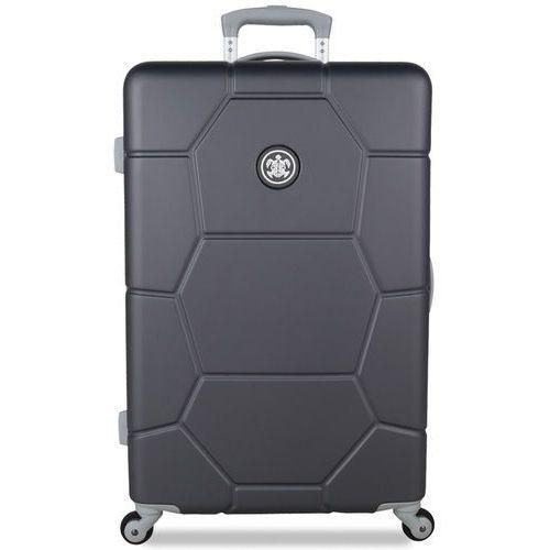 Torby i walizki, SuitSuit Walizka TR-1225/3-M, szara - BEZPŁATNY ODBIÓR: WROCŁAW!