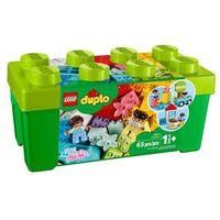 Klocki dla dzieci, 10913 PUDEŁKO Z KLOCKAMI (Brick Box) KLOCKI LEGO DUPLO