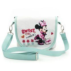 Torebka na ramię Myszka Minnie - Sweet Chic