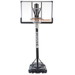 Stojak do koszykówki Hammer Slam Shot Pro S