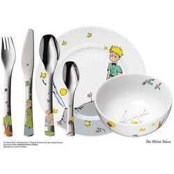 Zastawa dla dzieci Księżniczka WMF 6 el. | ODBIERZ RABAT 5% NA PIERWSZE ZAKUPY >>