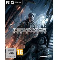 Gry na PC, Terminator Resistance (PC)
