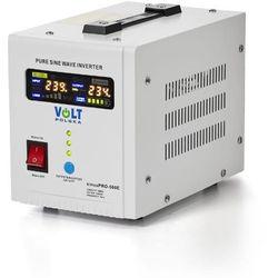 Przetwornica SINUS PRO-500E 12V / 230V 300/500W