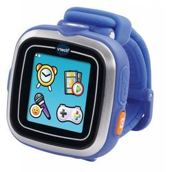 VTECH Kidizoom Smart Watch niebieski (60344 VTECH)
