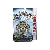 Figurki i postacie, TRANSFORMERS MV5 Allspark Tech Autobot Hound - Hasbro