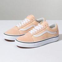Męskie obuwie sportowe, buty VANS - Old Skool Bleached Aprico (U5Y) rozmiar: 38