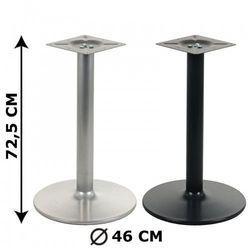 Podstawa stolika NY-B006, 2 kolory, śr. Podstawy fi 46 cm (stelaż stolika, stołu)