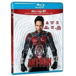 Ant-Man 3D (Blu-Ray) - Peyton Reed