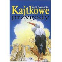 Książki dla dzieci, Kajtkowe Przygody (opr. miękka)