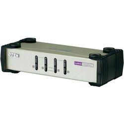 Aten przełącznik KVM CS-84U 4-portowy- wysyłamy do 18:30