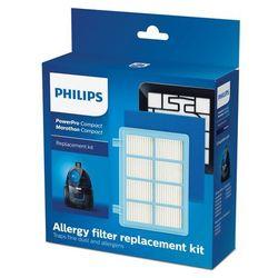 Philips zestaw filtrów FC8010/01