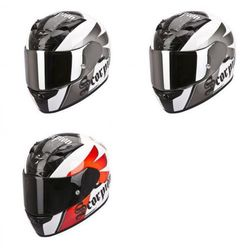SCORPION KASK EXO-710 AIR KNIGHT