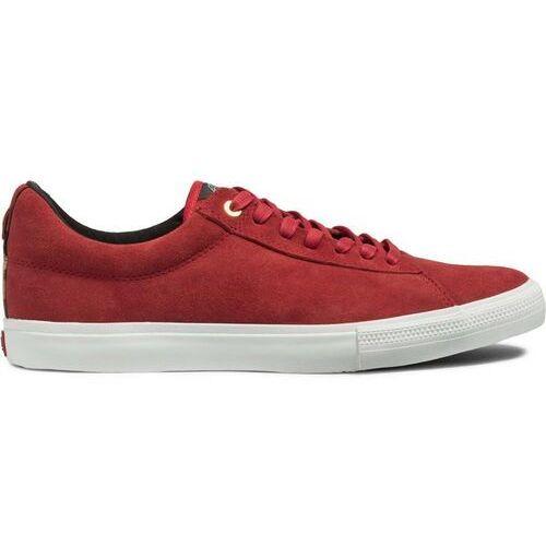 Męskie obuwie sportowe, buty DIAMOND - Crown Red (RED) rozmiar: 44.5
