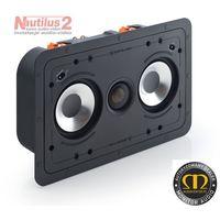Głośniki ścienne i sufitowe, Monitor Audio CP-WT240LCR - Dostawa 0zł! - Raty 20x0% w BGŻ BNP Paribas lub rabat!