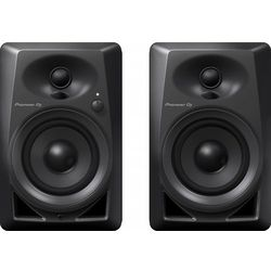 Głośniki PIONEER DJ DM-40 Czarny