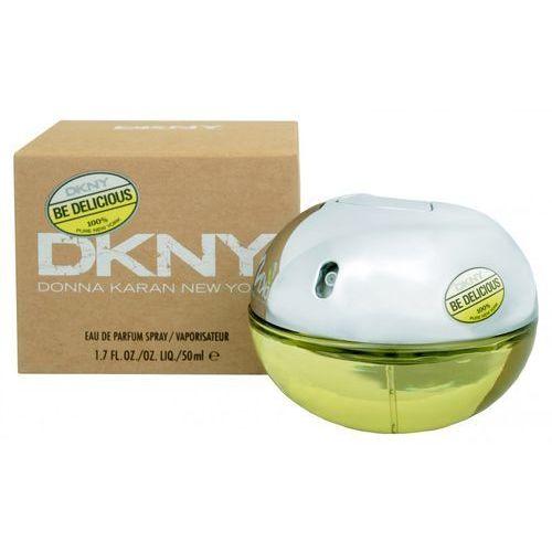 Wody perfumowane damskie, DKNY Be Delicious Woman 30ml EdP