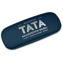 Etui na okulary Gold Tata