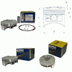 TŁOK HONDA CRF 250R 04-09 COMPR. 13,4:1 (77,98) SELEKCJA D PC2063D