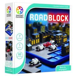 Smart Games Blokada - ARTYZAN