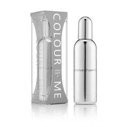 Colour Me Silver Sport EDP Woda perfumowana dla mężczyzn 90ml