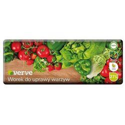 Podłoże beztorfowe do warzyw Verve 27 l