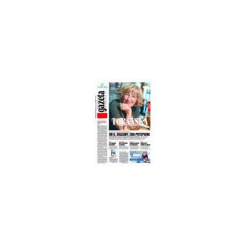 E-booki, Gazeta Wyborcza - Szczecin 4/2013