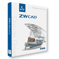 ZwCAD 2019 Standard PL/ENG