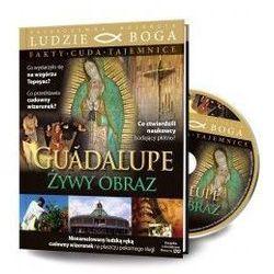 GUADALUPE - ŻYWY OBRAZ + Film DVD