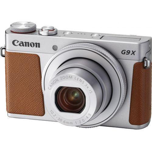 Aparaty kompaktowe, Canon PowerShot G9X