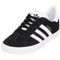 Buty sportowe dla dzieci, ADIDAS ORIGINALS Trampki 'GAZELLE C' czarny / biały