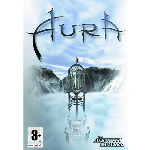 Gry PC, Aura Fate of the Ages (PC)