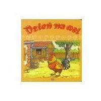 Książki dla dzieci, Dzień na wsi JAFI (opr. kartonowa)
